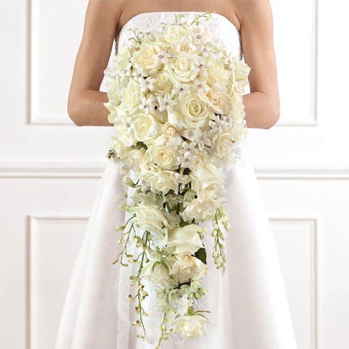 Wedding Bouquets Pictures : Bridal bouquets a history and ideas sj events