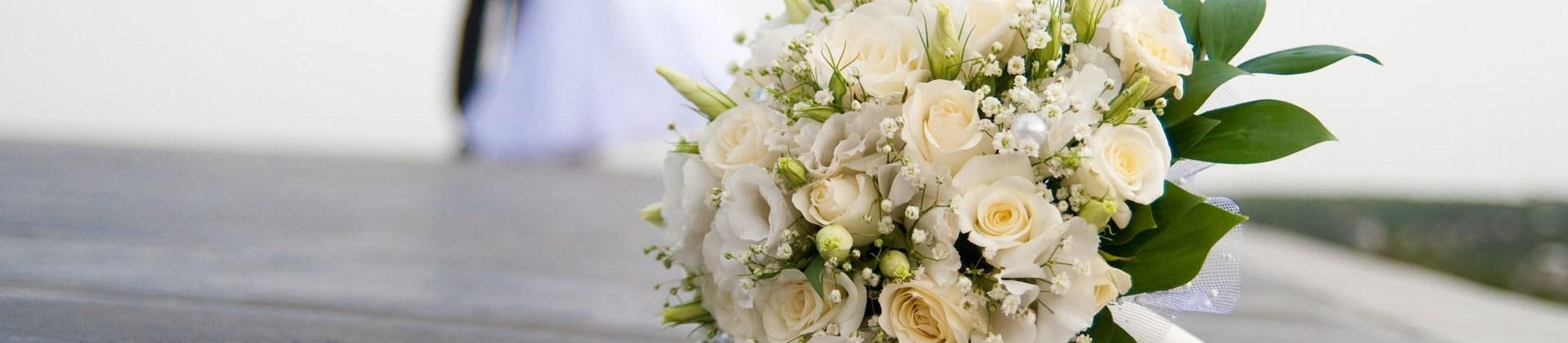wedding flowers history
