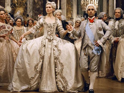 17th century wedding dresses